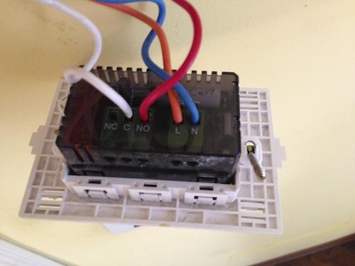 Schema Collegamento Termostato Nest : Installare nest in italia digitalia